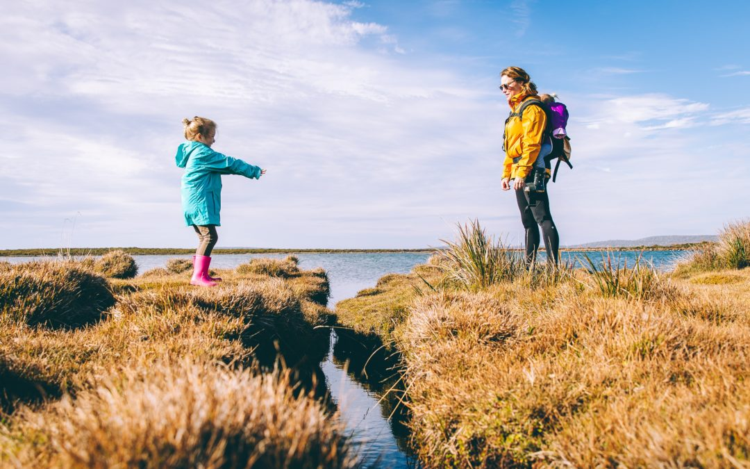 Emigrating? How to help your children adapt