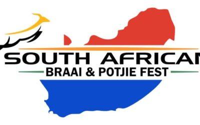 South African Braai & Potjie Fest