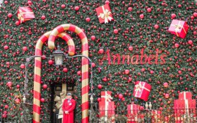 Waar om die beste Kersplekke in Londen te vind