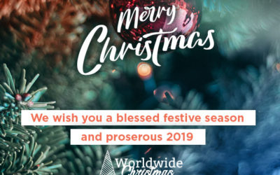 Merry Christmas to all our readers and supporters