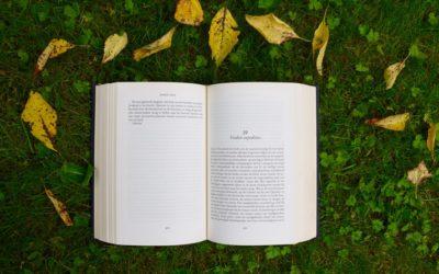Boek van die week: Die groot boek van spoke en grille
