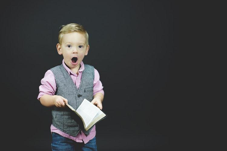 Boek van die Week: Die Prettige Feite-Reeks