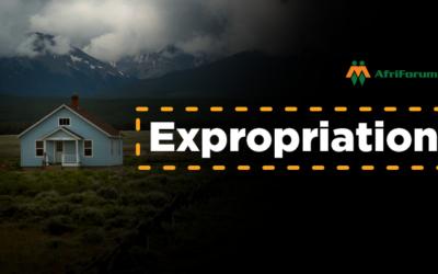 AfriForum starts campaign against Expropriation Bill