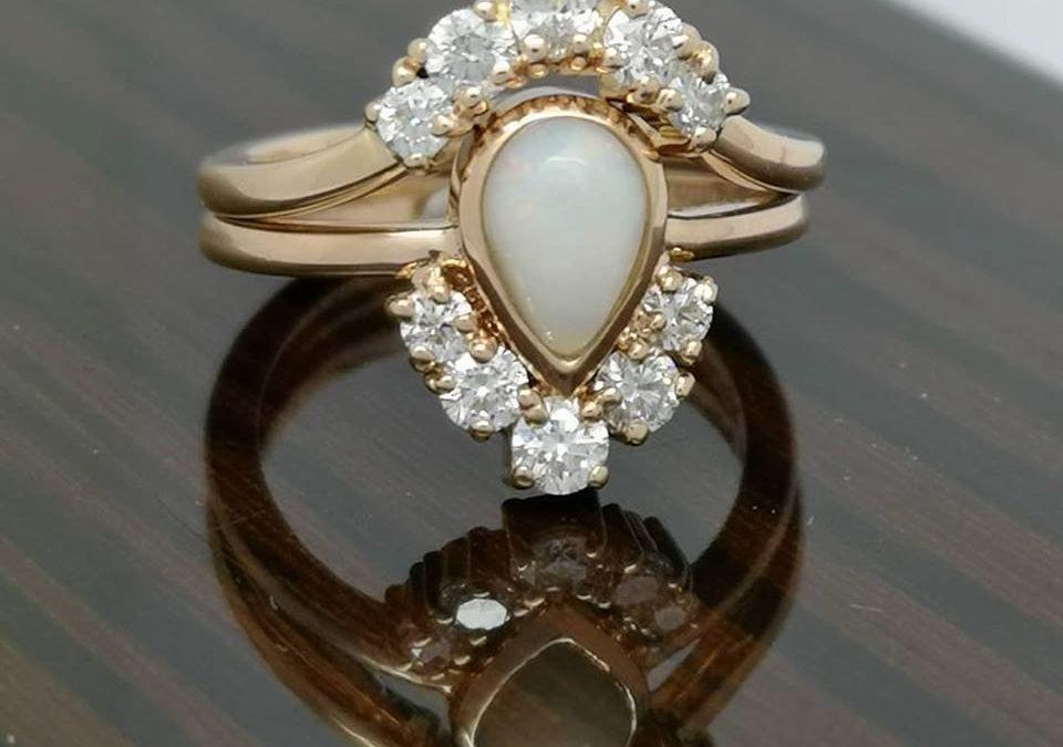 Onderneming in die Kollig: Le Marthin's Fine Jewellery