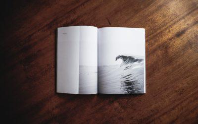 Boek van die Week: Wat die see gesien het