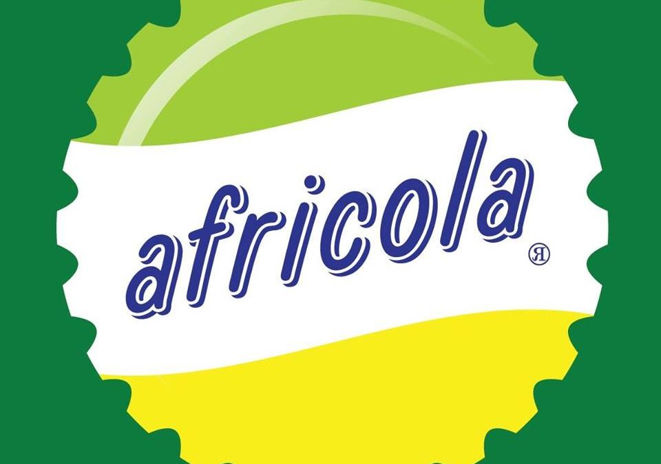 Business in the Spotlight: Africola