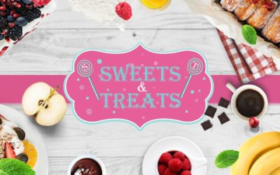 Onderneming in die Kollig: Sweets & Treats