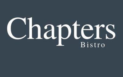 Onderneming in die Kollig: Chapters Bistro
