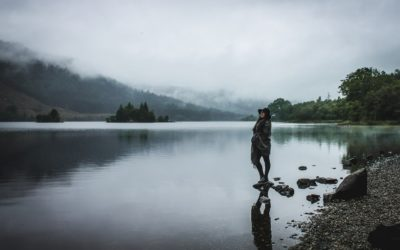 Ontdek Skotland se Loch Lomond en Trossachs Nasionale Park