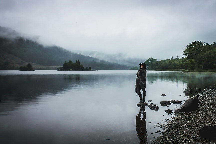 Exploring Scotland's Loch Lomond and The Trossachs National Park