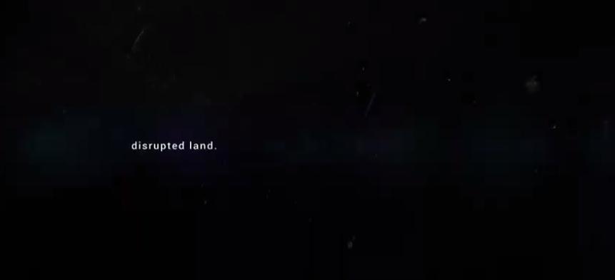 KYK: Lokprent vir Disrupted Land vandag gepubliseer