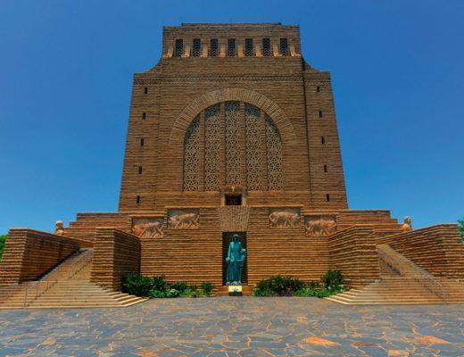 Pret in Pretoria – 5 plekke wat jy móét besoek!