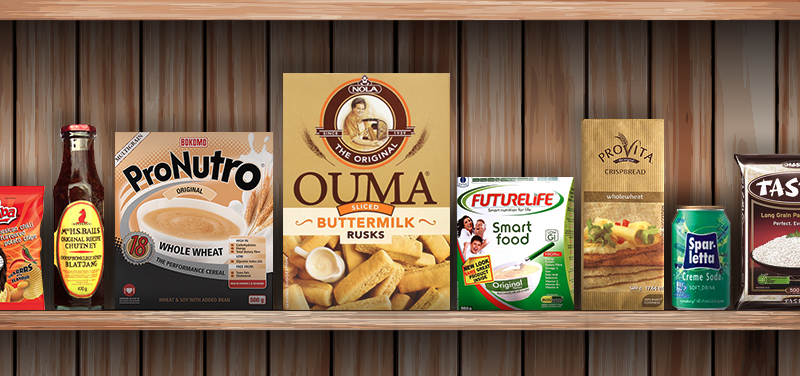 Five snacks that South Africans abroad miss the most