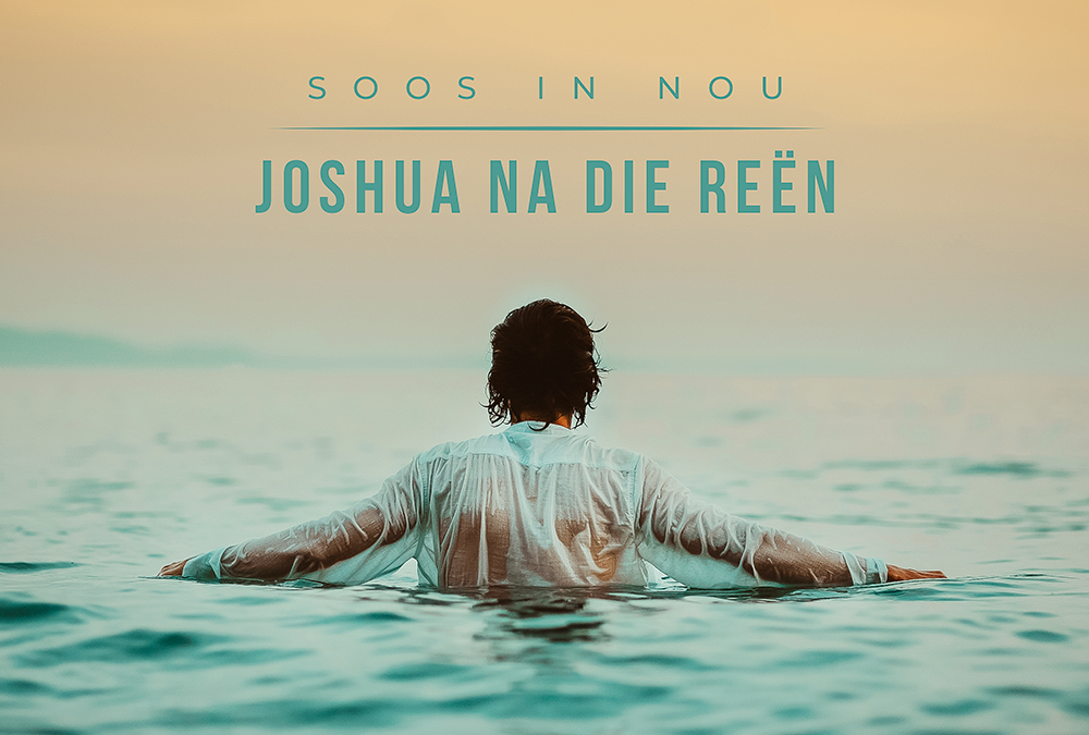 Joshua na die reën releases first single from upcoming album