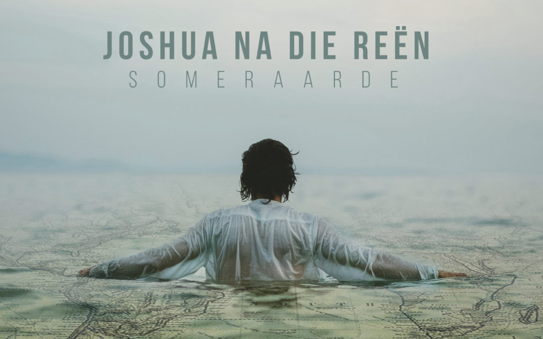 New Joshua na die Reën album no. 1 on iTunes!
