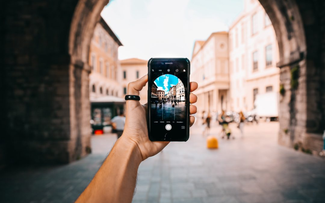 Ten tips to take better travel photos with your smart phone