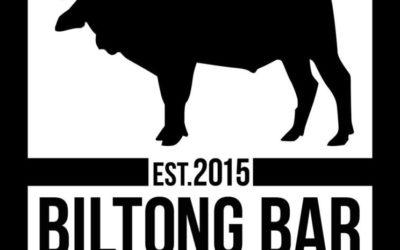 Onderneming in die Kollig: Biltong Bar