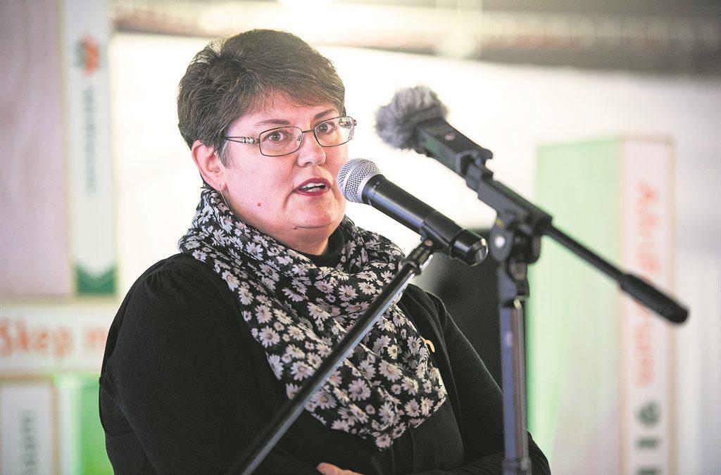 AfriForum woon 17de Internasionale Konferensie vir Minderheidstale in Leeuwarden by
