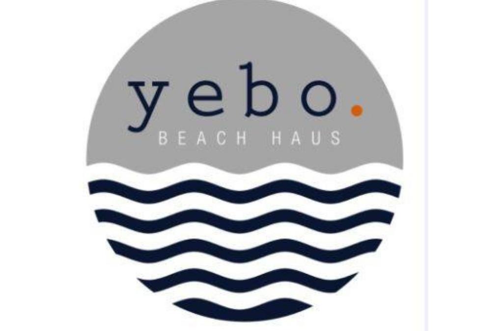 Onderneming in die Kollig: Yebo Beach Haus