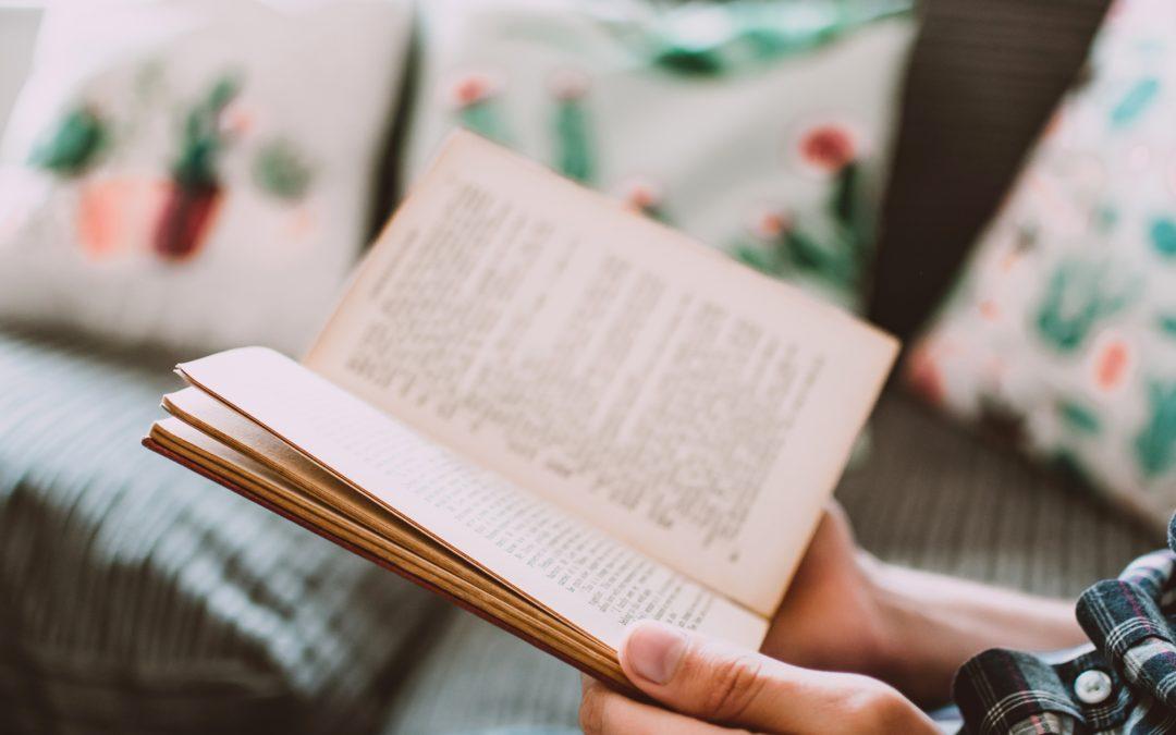 Boek van die week: Hekel en word heel