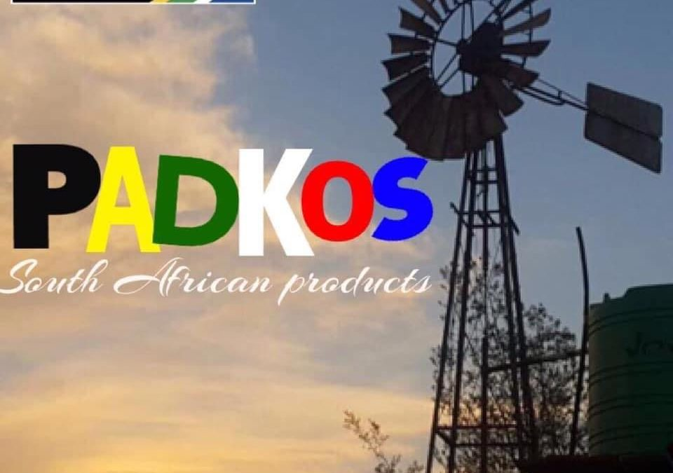 Business in the Spotlight: Padkos