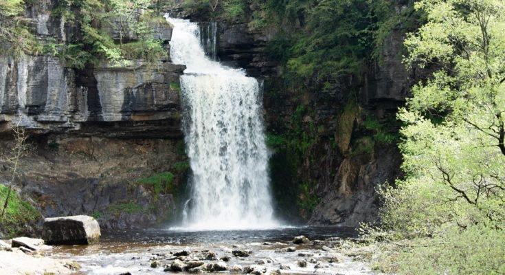 Chasing waterfalls on the Ingleton Trail
