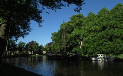 Transvaalwijk – Leeuwarden
