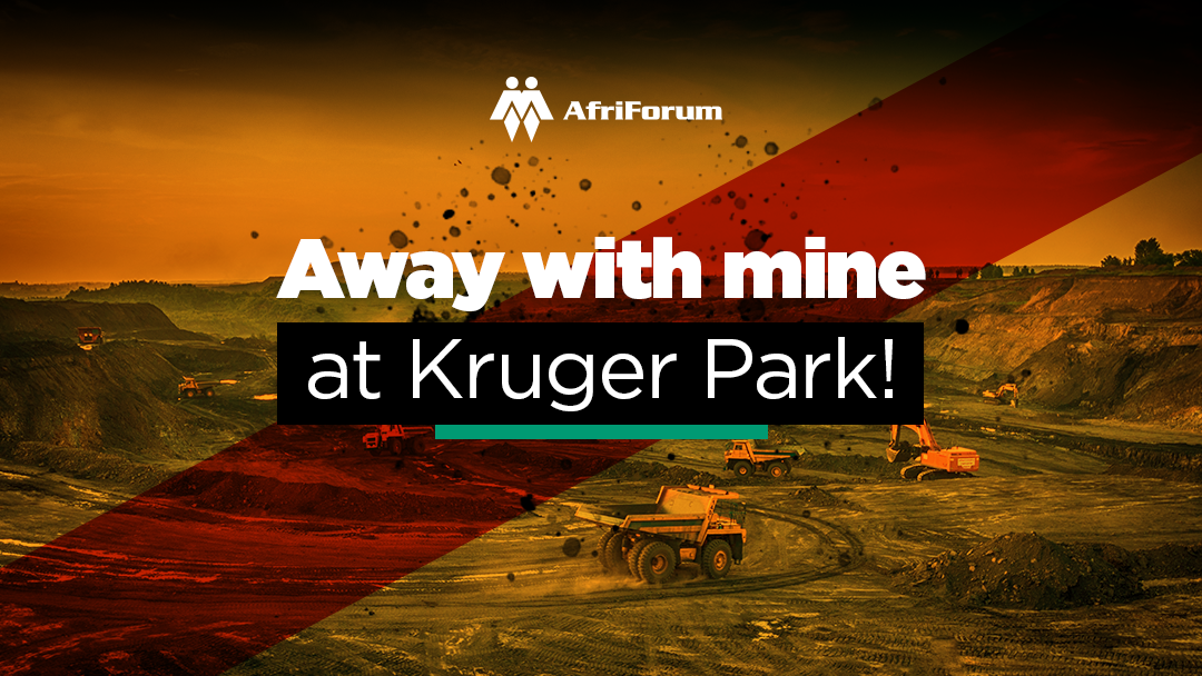 AfriForum opposes coal mine at Kruger National Park