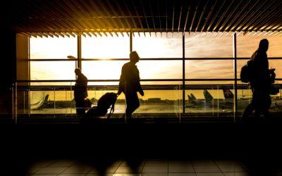 Sewe belangrike feite oor migrasie