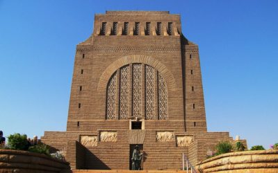 Five must see historical places in South Africa