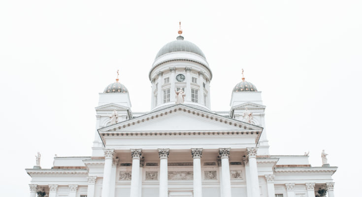 Top Tip: What to see, do and eat in Helsinki