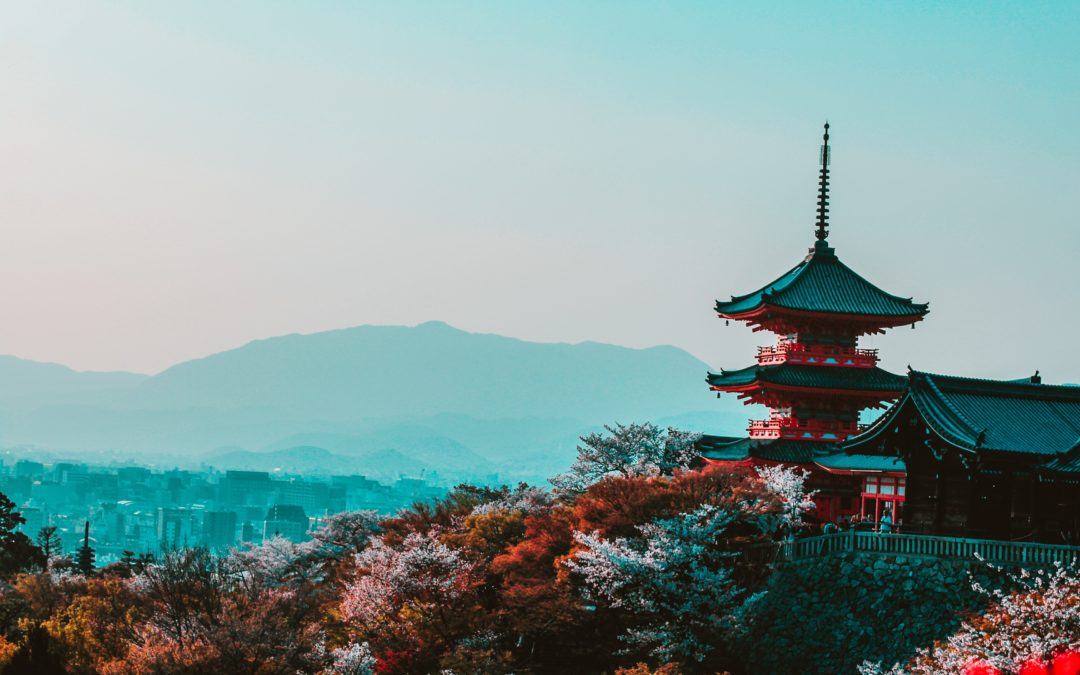 Japan – Top 9 places to visit