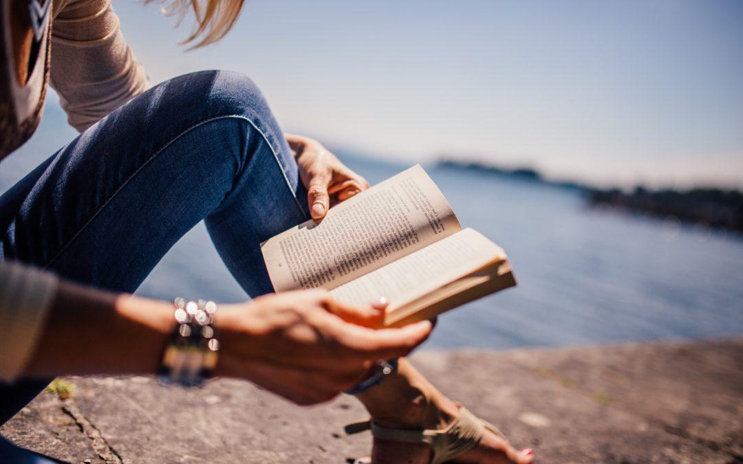 Boek van die week: 'n Redelike hoeveelheid moeilikheid