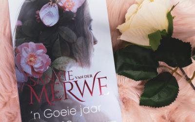 Boek van die Week: 'n Goeie jaar vir rose