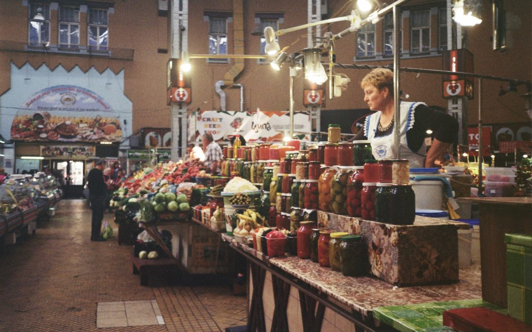 Shopping Guide: Understand groceries in other countries