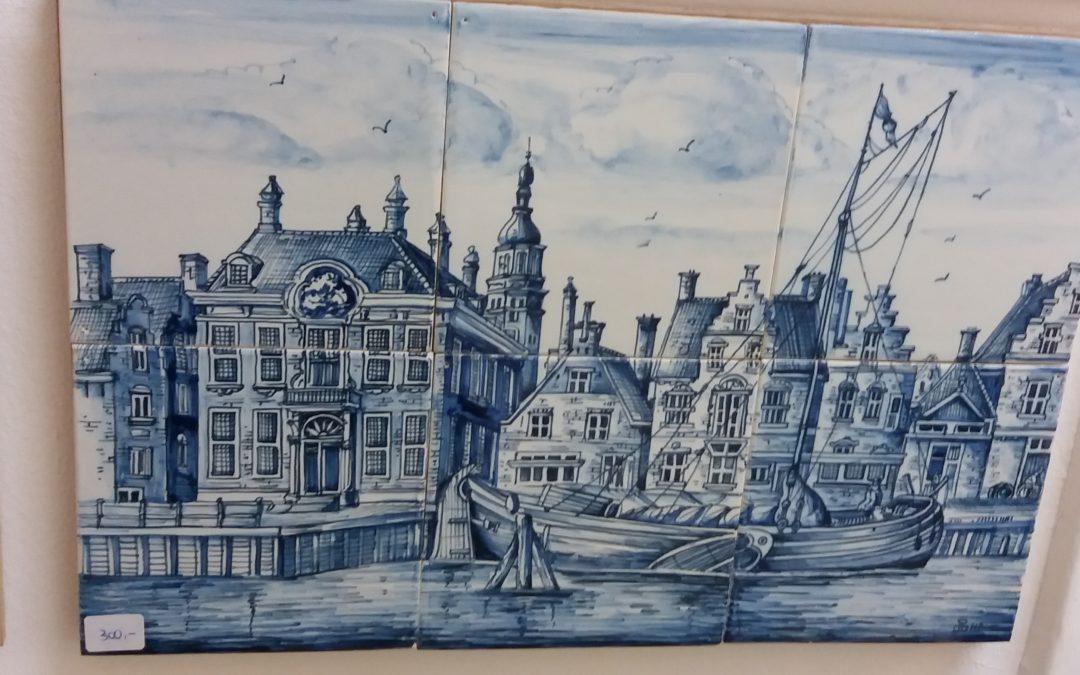 Harlinger Aardewerk- en Tegelfabriek – Nederland