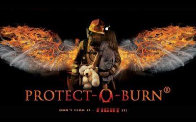 Onderneming in die Kollig: Protect-O-Burn