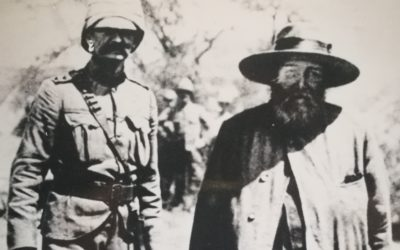 Die bondgenote en dwarstrekkers van die Anglo-Boereoorlog