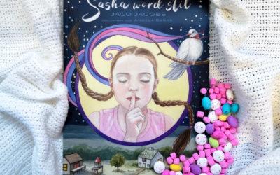 Boek van die week: Sasha word stil