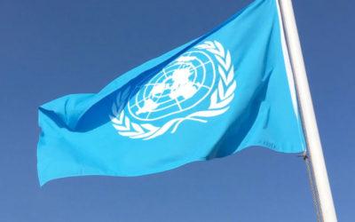 AfriForum by VN-forum om regeringskending van Afrikaanse taalregte in die kollig te plaas