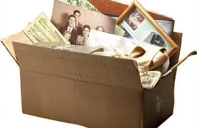 Familiegeskiedenis: Vergeet om te vergeet, onthou om te onthou