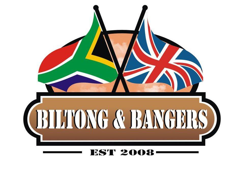 Onderneming in die Kollig: Biltong & Bangers