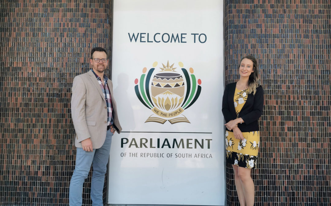 AfriForum submits comments on land expropriation at Parliament
