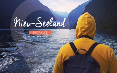 Tiktaklys: Nieu-Seelandse reis