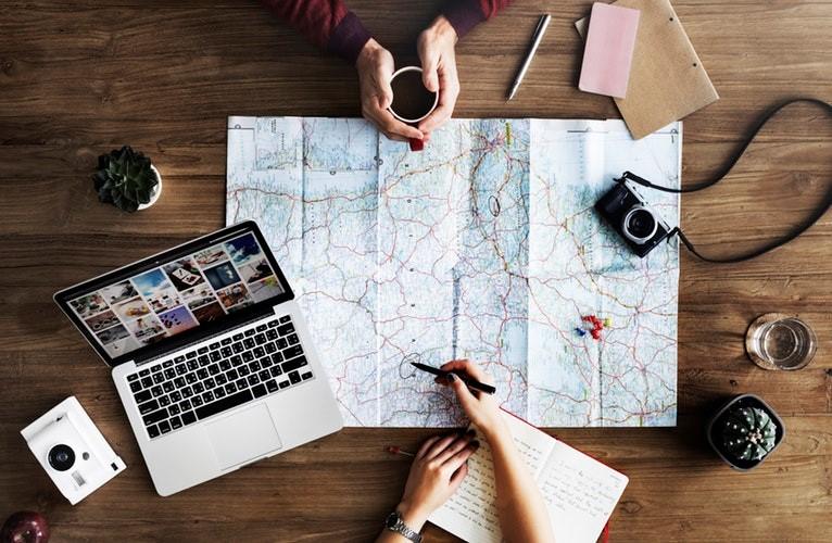 Jou volgende reis begin hiér: 103 lande waarheen Suid-Afrikaners sonder 'n visum kan reis