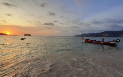 Die Koninkryk van Thailand – die land van glimlagte