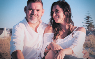 Love is in the air with new Wynand and Cheree duet and music video