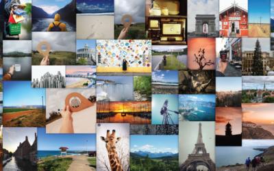 Wêreldwyd – Jou tuiskomplek in die buiteland