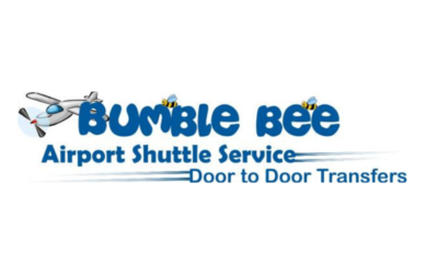 Onderneming in die Kollig: Bumble Bee Airport Shuttle Service