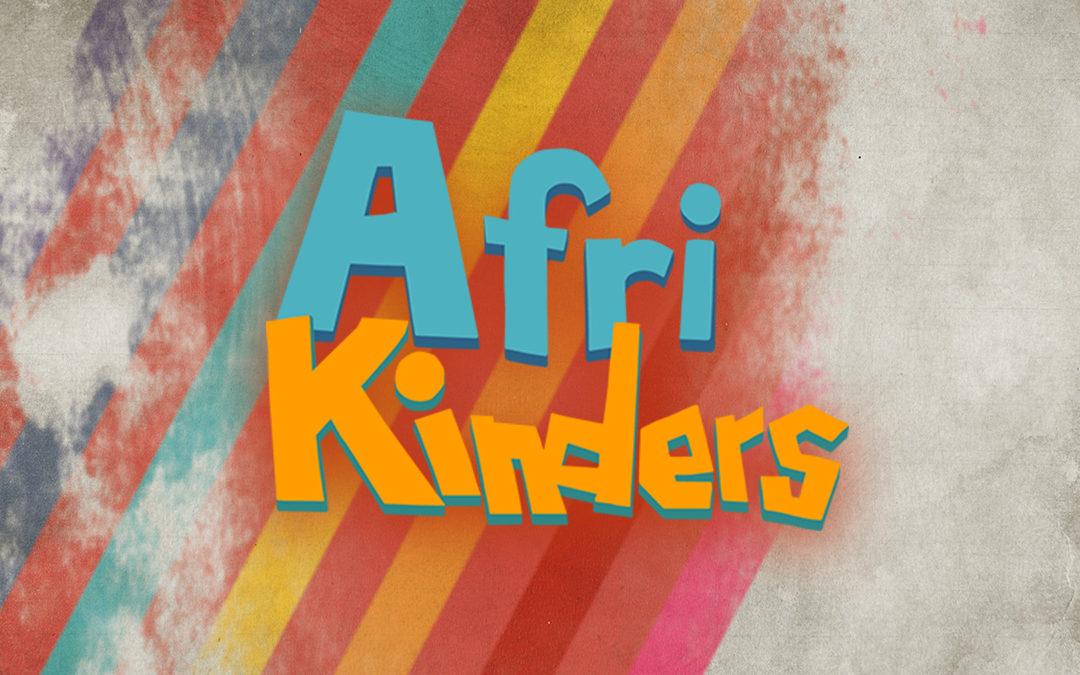 AfriKinders – Opgewinde kinderprogramme